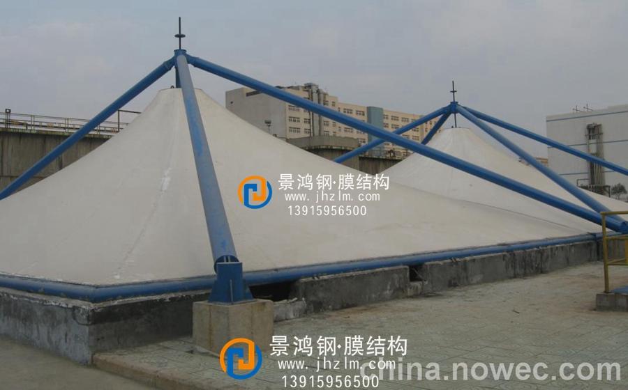 污水厂污水池张拉膜结构  污水池加盖工程去史蒂芬霍金 (2).jpg