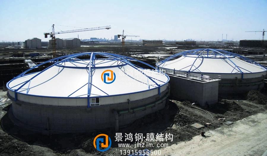 污水厂污水池张拉膜结构  污水池加盖工程去史蒂芬霍金 (4).jpg