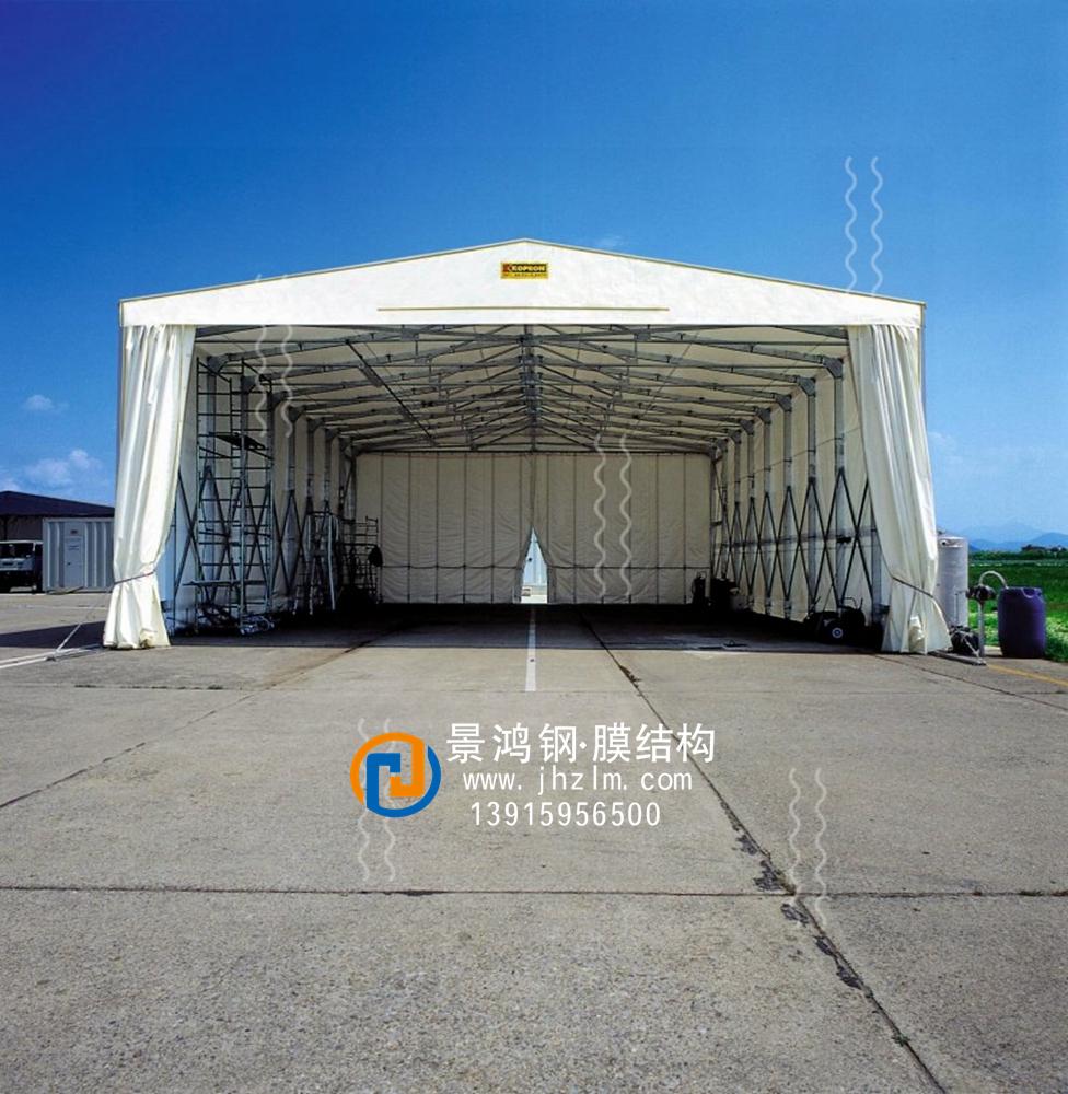 伸缩推拉雨棚生产制作、批发销售、上门安装一体化伸缩推拉雨棚厂家