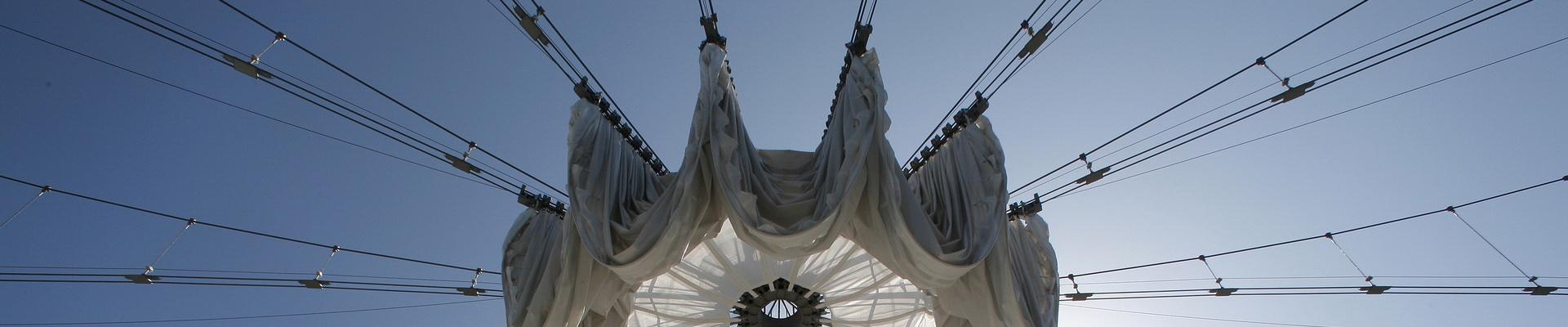 电动伸缩折叠雨伞